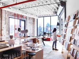 4 creative spaces for coworking