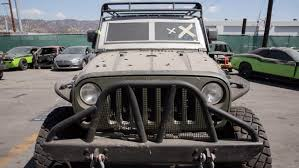 fast and furious 7 cars jeep wrangler the fast and the furious cars pinterest jeeps