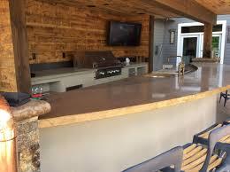 high end outdoor kitchen by hi tech appliance007 u2013 hi tech appliance