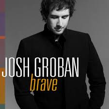 check out the single cover for brave official josh groban single