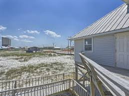 ranch beach house gulf shores waterfront vacation house rental