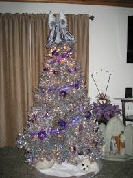 amazing ideas silver tinsel tree stardust artificial
