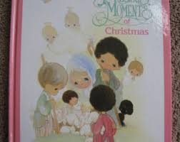 precious moment book etsy