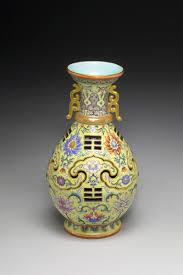 Buddhist Treasure Vase Asian Art Museum Art Hound