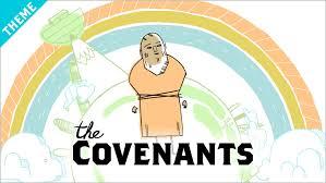 covenants youtube