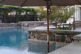 Luxury Pool Design - swd master steven swanson the pool company california luxury pool