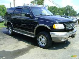 2001 ford expedition eddie bauer news reviews msrp ratings