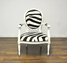 zebra swivel chair sophie zebra lounge chair mecox gardens