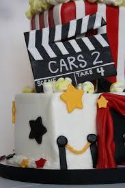 and everything sweet movie night cake