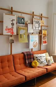 wall shelves design hanging shelves without putting hole in the