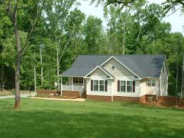 House Plans With Large Windows Minimalist White Nuance Modular Home Plans With White Fence Can