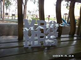 Mr And Mrs Sign For Wedding Mr And Mrs Wedding Signs For Sweetheart Table Decor Wooden Letters