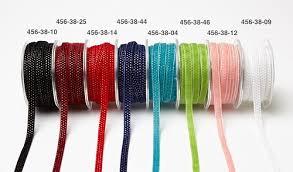 may arts silk ribbon 1 8 silk ribbon by may arts 5 yard bundle the st simply