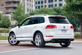 2014 volkswagen touareg photos specs news radka car s blog
