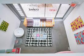 Karim Rashid Interior Design Carta Da Parati Karim Rashid Office Glamora