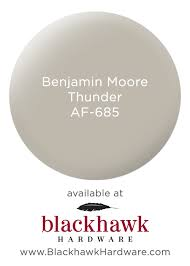 benjamin moore thunder one of the most versatile interior paint