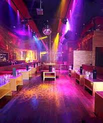 Nightclub Interior Design Ideas by The Main Room Of Crobar New York Notice The Iconic Tunnel This