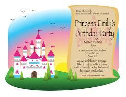 childrens party invites disneyforever hd invitation card portal