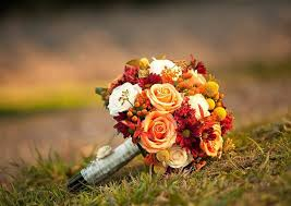 fall wedding bouquets fall wedding flowers magnificent simple fall wedding bouquet jpg