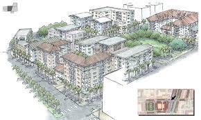 Miami Beach Zoning Map by Pompano Beach Master Plan Land Use Amendment U0026 Zoning Regulations
