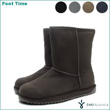 emu australia s boots rakuten global market in the promise of emu australia