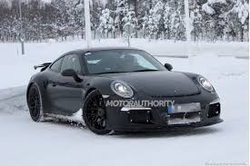 2014 gt3 porsche pdk equipped 2014 porsche 911 gt3 spotted in the