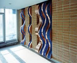wand gestalten mit stoff ziakia - Wandgestaltung Stoff