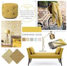 what chair colour for 2015 dulux s colour of the year cherished gold read all about the