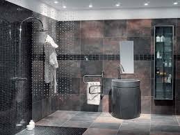 Nice Tile Bathroom Walls Tile Bathroom Wall Home Design Ideas - Bathroom wall tiles design