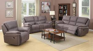 Leather Reclining Living Room Sets Reclining Living Room Sets To Get Shaadiinvite Inspiration