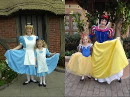 tips dressing daughter princess disney