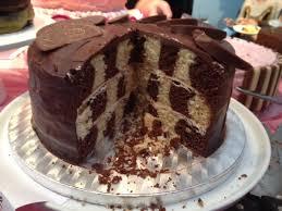 chocolate orange chess cake baking bad