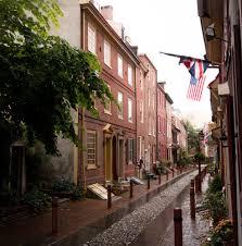 Elfreth S Alley by Uncoveringpa Taking A Stroll Down Elfreth U0027s Alley In