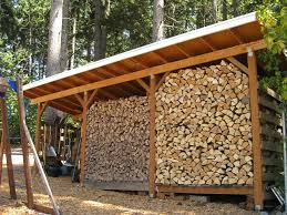 Diy Firewood Shed Plans by Wood Shed Designs If You Were Doing It Again Page 2 Hearth