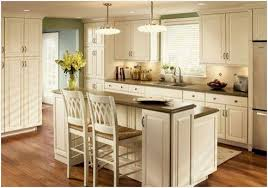 Functional Kitchen Seating Small Kitchen Small Kitchens With Islands For Seating Lovely Small Kitchen