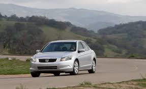 2011 honda accord se u2013 quick spin u2013 car and driver