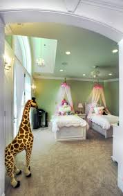 Little Girls Bedroom Ideas 157 Best Bedrooms Little Girls Images On Pinterest Little Girls