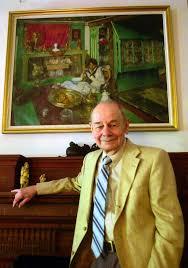 edmund s morgan dies at 97 scholar on early america la times
