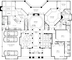 ranch style house floor plans modern contemporary floor plans novic me
