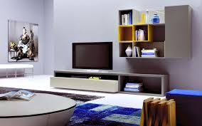furniture modular tv unit design media room also magnificent