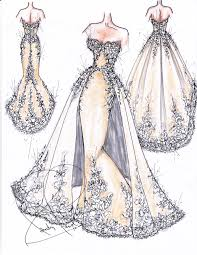 design a wedding dress say yes to the dress randy fenoli announces bridal collection