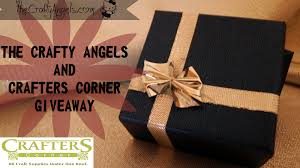 Crafters Supply Craft Giveaway Iii Sponsored By Crafters Corner