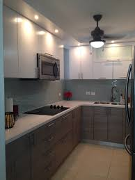 Kitchen Cabinets For Office Use