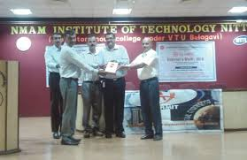 welcome to nmam institute of technology