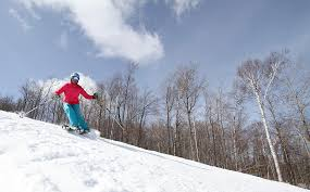 this year s winter has many ski resorts still going strong