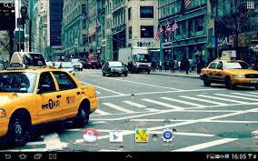 rainy new york live wallpaper google play store revenue