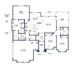 Foyer Plans Colorado Tilson Homes