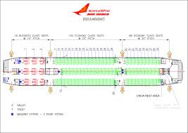Air India Seat Map by Baby Bassinet Air India Bassinet Decoration
