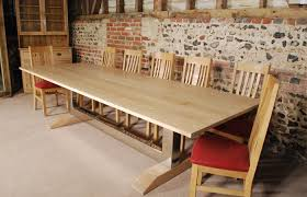 Oak Boardroom Table The Experience Handmade Oak Boardroom Table