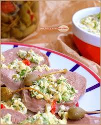 cuisine de mamie langue de bœuf sauce gribiche la cuisine de mamie caillou